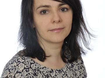 mec. Dorota Krajewska - Trajdos