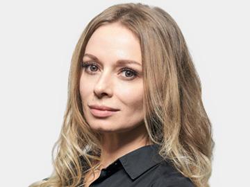 Katarzyna Kasprów – Romaniuk